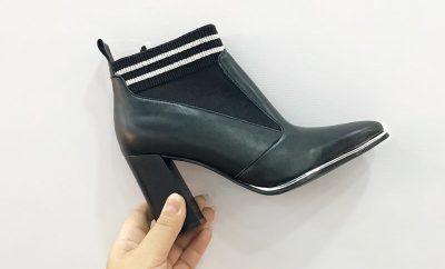 Tendências de calçados para o Inverno 2018