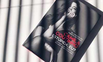 """Lições que aprendi com o livro """"Estúpida, eu?"""" de Camila Coutinho editora Intrínseca"""